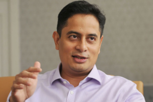 Dr. Fahmi Ngah